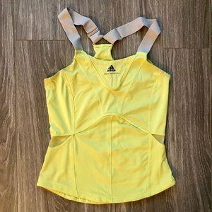 Adidas by Stella McCartney racerback tank